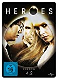 Staffel 4.2 (3 DVDs, Steelbook)