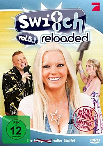 Switch Reloaded, Vol. 5.1