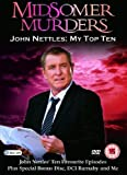 Midsomer Murders - John Nettles - My Top Ten (11 DVDs)
