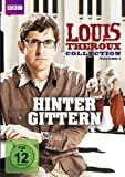 Louis Theroux - Collection, Vol. 1: 'Hinter Gittern' (inkl. O-Card)