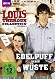 Louis Theroux - Collection, Vol. 2: 'Edelpuff in der Wüste' (inkl. O-Card)