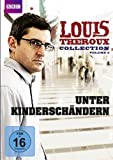 Louis Theroux - Collection, Vol. 3: 'Unter Kinderschändern' (inkl. O-Card)