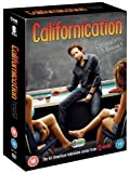 Californication - Season 1-3