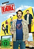 My Name Is Earl - Season 4 (4 DVDs)