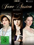 Jane Austen Edition 1 (Northanger Abbey / Lost in Austen / Emma) (6 DVDs)