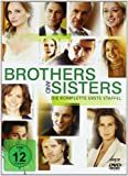 Brothers and Sisters - Staffel 1 (6 DVDs)