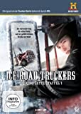 Ice Road Truckers - Staffel 1 (4 DVDs)