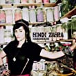 "Hindi Zahra - CD ""Hand Made"""