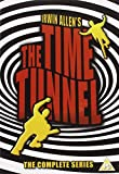 The Time Tunnel - The Complete Series (9 DVDs)
