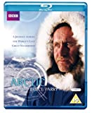 Arctic With Bruce Parry [Blu-ray]