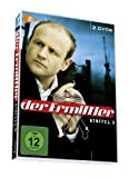 Der Ermittler - Staffel 3 (2 DVDs)