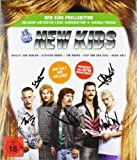 New Kids - Prolledition (Limitierte 2 Disc Sonderedition mit New Kids Unterschriften und Vokuhila-Perücke, exklusiv bei Amazon)