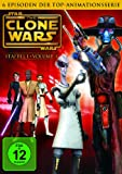 Star Wars - The Clone Wars: Staffel 1, Vol 4