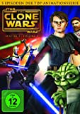Star Wars - The Clone Wars: Staffel 1, Vol 1