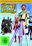 Star Wars - The Clone Wars: Staffel 1, Vol 3