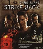 Chris Ryans Strike Back [Blu-ray]