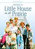 Little House On The Prairie - Series 8 - Complete
