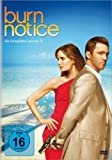 Burn Notice - Staffel 3 (4 DVDs)