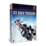 Ice Road Truckers - Series 4