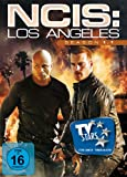 NCIS Los Angeles - Season 1.1 (3 DVDs)