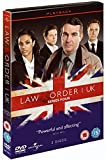 Law And Order U.K. - Series 4