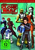 Star Wars - The Clone Wars: Staffel 2, Teil 4