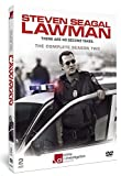Steven Seagal - Lawman - Series 2