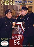 Car 54 Where Are You? - The Complete First Season [RC 1]
