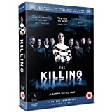 Series 1 (5 DVDs)