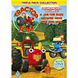 Triple Pack - A Job for Buzz / Haywire Hens / Hide And Seek