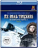 Ice Road Truckers - Staffel 3 [Blu-ray]