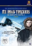 Ice Road Truckers - Staffel 3 (4 DVDs)