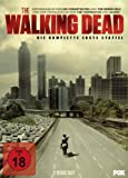The Walking Dead - Staffel 1 (2 DVDs + O-Card)