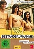 Sexreport - So lieben die Deutschen, Teil 1 - Bestandsaufnahme