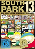 South Park - Staffel 13 (3 DVDs)