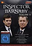 Inspector Barnaby, Vol.11 (4 DVDs)