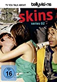 Skins - Staffel 2 (3 DVDs)