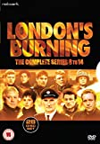 London's Burning - Series  8-14 - Complete