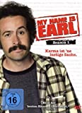 My Name Is Earl - Season 1 (4 DVDs)