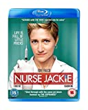 Nurse Jackie - Season 1 [Blu-ray]
