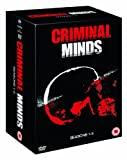 Criminal Minds - Series 1-5 - Complete