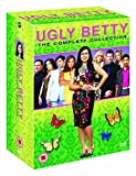 Ugly Betty - Series 1-4 - Complete
