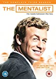 The Mentalist - Series 3