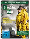 Breaking Bad - Season 3 (4 DVDs) (exklusiv bei Amazon.de)