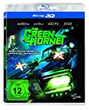 Top Angebot  The Green Hornet [Blu-ray 3D]