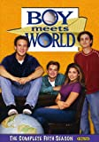 Boy Meets World - Season 5 [RC 1]