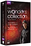 Wonders of The Universe/Solar System Box Set (4 DVDs)