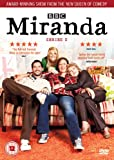 Miranda - Series 2 (DVD)