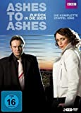 Ashes to Ashes: Zurück in die 80er - Staffel 1 (3 DVDs)