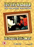 Love Thy Neighbour - The Complete Collection (DVD)